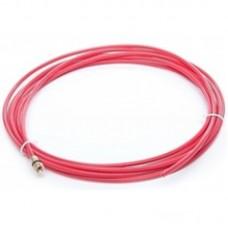 Канал стальной 1.0-1.2мм 5-4м (красный) МТL