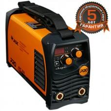 Сварочный аппарат (инвертор) Сварог PRO ARC 200 (Z209S)
