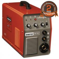 Сварочный полуавтомат (инвертор) Сварог MIG 250 (J46)