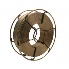 Сварочная проволока СВ-08Г2С d=0.8мм 18кг (К300-52) ЭНАРГИТ