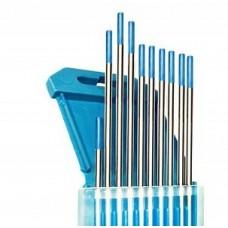 Вольфрамовый электрод WL-20 2.4х175мм (синий) МТL