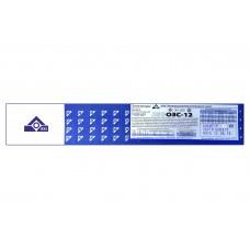 Сварочные электроды ЛЭЗ ОЗС-12 d=3.0 мм (1кг/пачка)