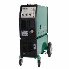 Сварочный полуавтомат (инвертор) Linkor – Semali ПДГ-200