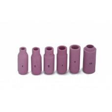 Сопло для горелки TIG 8мм (TS 17-18-26)  №5 Сварог