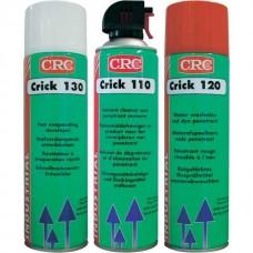 Набор для выявления дефектов сварки, трещин CRC CRICK 110-120-130 (уп. 3шт)