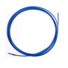 Канал тефлоновый 0.6-0.9мм 3.5м (синий) Сварог