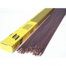 Пруток алюминиевый ESAB OK Tigrod 4047 2.0х1000мм 2.5кг