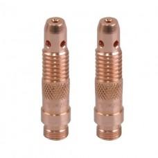 Держатель цанги для аргонодуговой горелки 3.2мм (TS 17-18-26) IGF0006-32