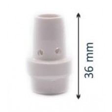 Газовый диффузор MP40KD L=36мм (керамика)