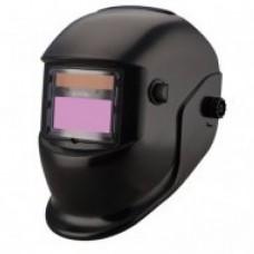 Маска сварщика с АСФ MEGA-350D (черная) (