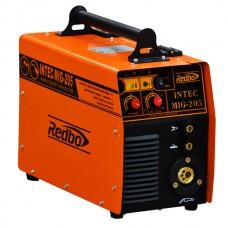Сварочный полуавтомат (инвертор) REDBO INTEC MIG205