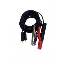 Комплект сварочных кабелей для сварки (1х25, до 350А) 5 метра ЭНАРГИТ