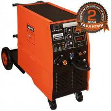 Сварочный полуавтомат (инвертор) Сварог MIG 2500 (J67)
